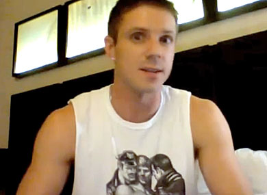 Jake Shears Reveals Teenage Harassment