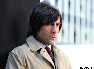 Jason Schwartzman: Crazy Like a Fox
