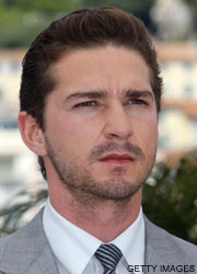 Antigay Slur Sparks Shia LaBeouf Brawl