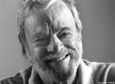 Sondheim Turns 80 Everybody Rise