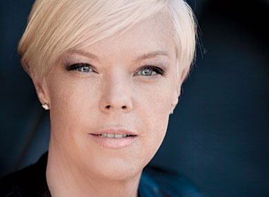 Tabatha Coffey: Hair Apparent