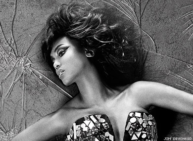 Tyra Banks: Woman on Top