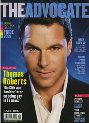 Thomas Roberts Discusses Priest Sexual Abuse