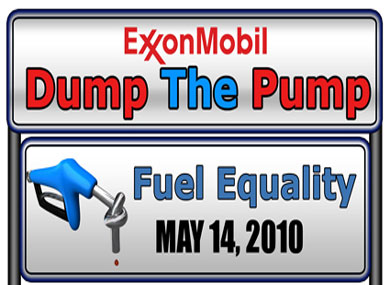GetEqual to Protest ExxonMobil