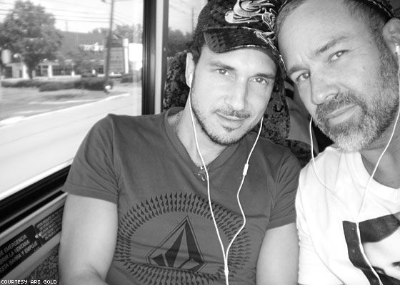 Bus Ride Bigotry: What Really Happened to Ari Gold?