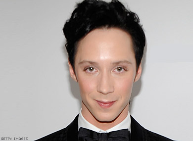 Johnny Weir on Being Excluded From Stars on Ice
