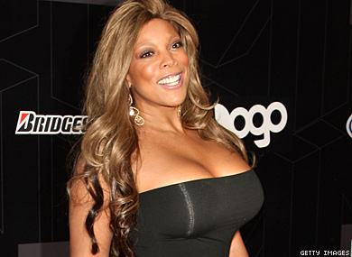 The Wendy Williams Show Apologizes
