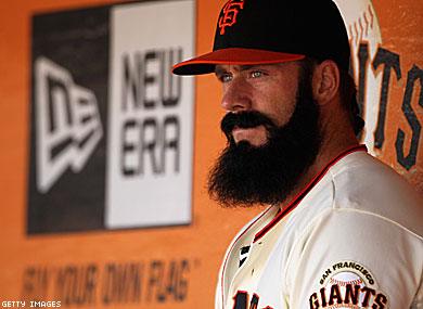 "S.F. Giants to Say ""It Gets Better"""