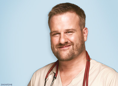 Stephen Wallem: Nurse Jackie's Hammer of Thor