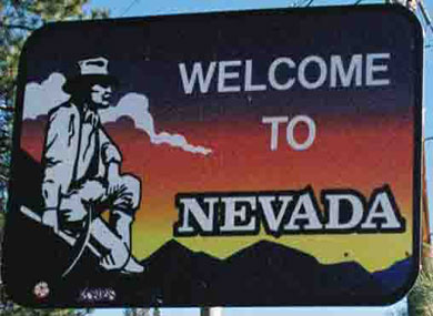 Male Hookers Have New Home in Vegas