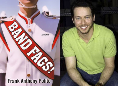 Gay Authors Facebook Page Removed