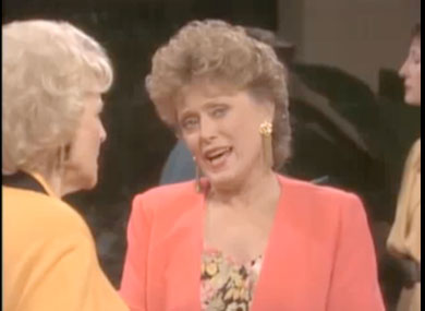 Blanche's Best Gay Moments