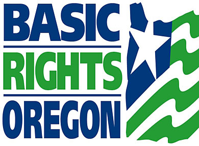 Oregon Gay Rights Group Take First Step to Repeal Marriage Ban