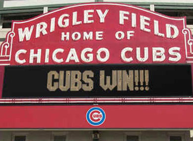 Chicago Pride to Feature Cubs Float