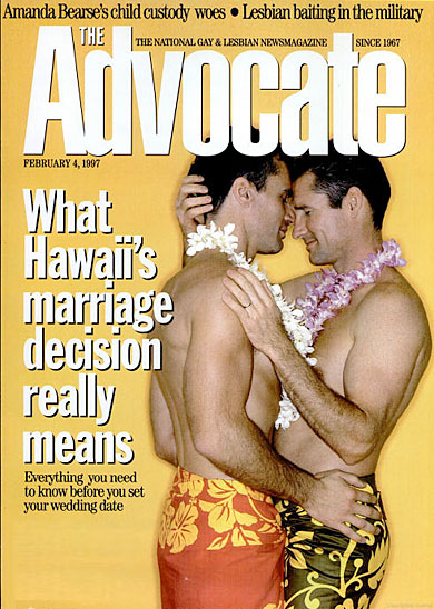 Marriage, Hawaiian Style