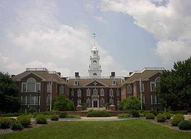 Delaware Passes Civil Unions Bill