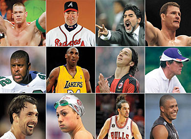 You Decide: The Biggest Homophobes in Sports