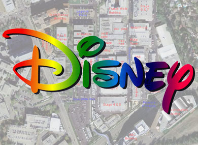 Disney Asked to Protect Ex-Gays