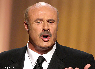 Dr. Phil: No Girls' Toys for Boys