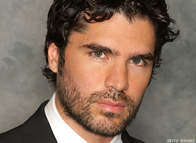 Source: Verastegui Never Dated Ricky Martin