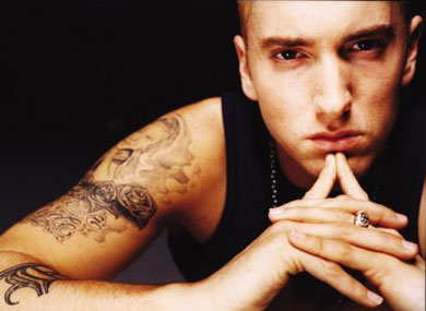 Eminem Supports Gay Marriage