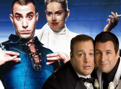 15 Films That Ticked Off Gay Audiences