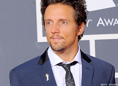 Jason Mraz Gives to San Diego Gay Center