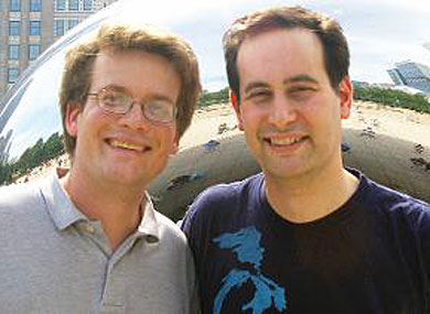 Live Chat With David Levithan