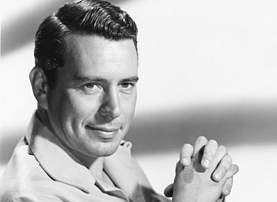 john forsythe to rome with love