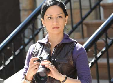 Panjabi on Kalinda's Maybe Bisexuality