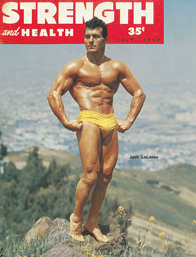 Fitness Guru Jack LaLanne Dies at 96