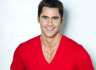 Jack Mackenroth Is Living Positive
