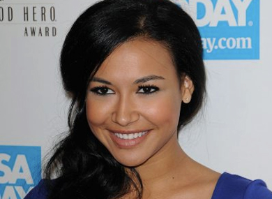 Naya Rivera to Host GLAAD Awards
