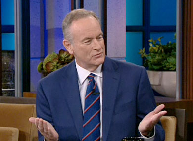 Bill O'Reilly: Stop DADT