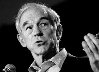 Ron Paul Explains Pro-DADT Repeal Vote