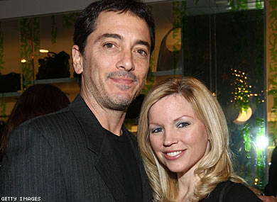 "Scott Baio's Wife Calls Jezebel Editors ""Lesbian S**tasses"""