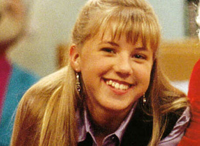 Stephanie Tanner Is Waiting for Marriage Equality