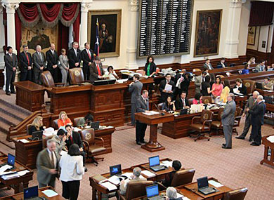 Texas to Define Bullying in Schools