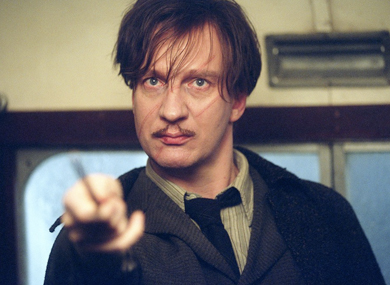 Image result for david thewlis in prisoner of azkaban