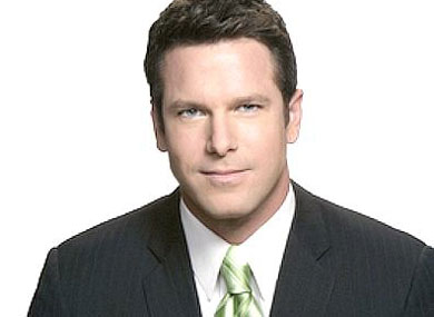 Thomas Roberts Heads to 30 Rock