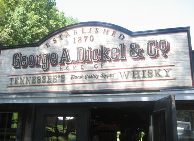 The American Whiskey Trail