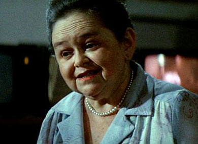 Actress Activist Zelda Rubinstein in Failing Health