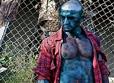Fine Levied for Gay Zombie Movie