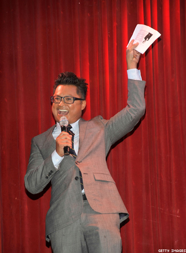 Gay Dad Alec Mapa Says Goodbye to Glamorous