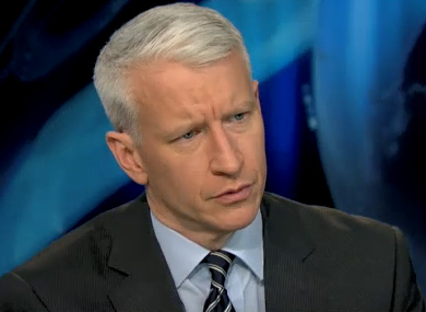 Anderson Cooper Takes on the Bullies