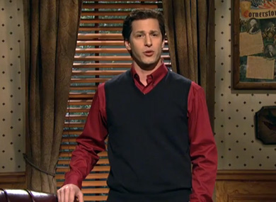 SNL Has a Message from Rick Santorum