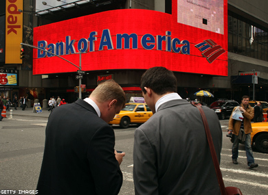 Bank of America Has a Fix for Partner Health Costs
