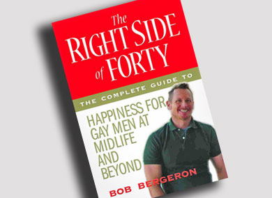 Author of Self-Help Book for Gay Men Stuns Friends With Suicide