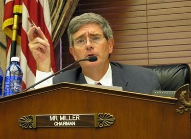 N.C. Congressman Opposes Antigay Amendment, Will Cosponsor DOMA Repeal
