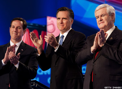 Op-ed: While the Candidates Run, We Ride